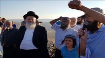 הרב שמואל אליהו על ימי בין המיצרים