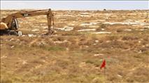 חשיפה: כפר ערבי חדש נבנה סמוך לגוש שילה