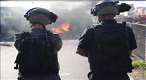 """בג""""ץ החליט: השוטר שחיסל מחבל בצפון - יועמד לדין"""