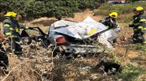 הצעירה שנהרגה ברכב הערבים שנמלטו: אידה קרמר