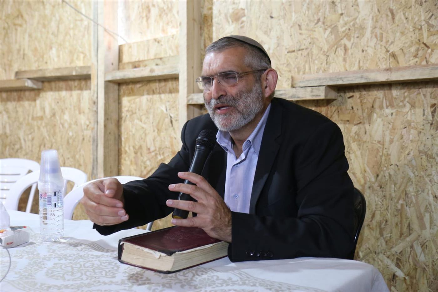 האחים המוסלמים: שורשי האידאולוגיה והתכניות הקיצוניות