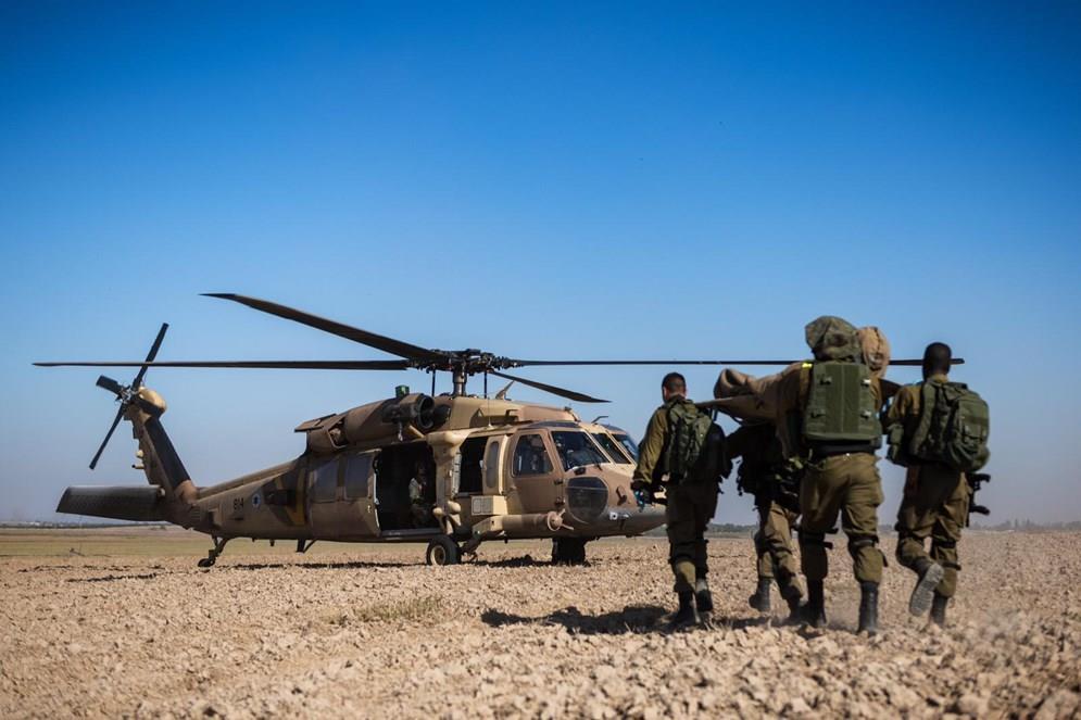 """חיילים נפצעים בהתפרעויות; צה""""ל לא מדווח"""