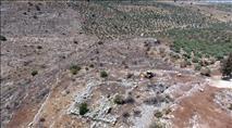 על חם: פקח רגבים הפתיע ערבים שהשתלטו על אדמות