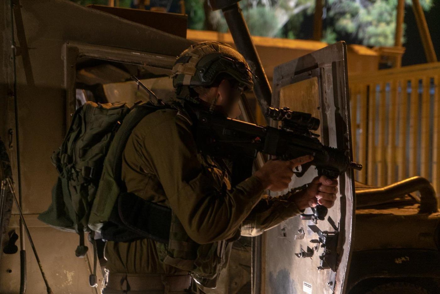 הרשות הפלסטינית צפצפה על חוק הטרור – ישראל ביטלה אותו