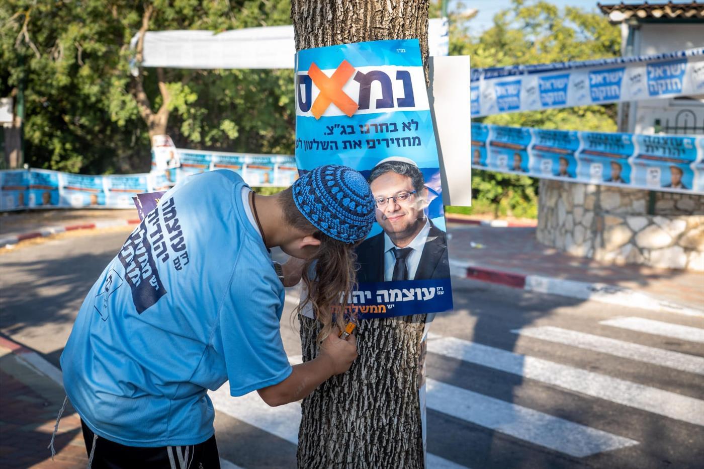 מה חושבת מקום 2 בעוצמה יהודית על גיוס נשים?