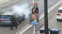 """""""אי ההכרה בהתיישבות הובילה לפיגוע בגרמניה"""""""
