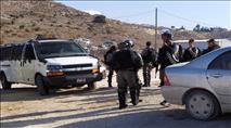 """העצור המנהלי לביהמ""""ש: הורו למשטרה שלא להטריד את משפחתי"""