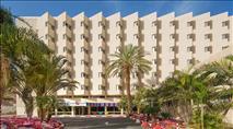 מלון עם רעיון - ביקורת על מלון פרימה מיוזיק באילת