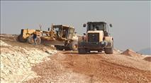 """פנית תושבים לשר הבטחון: """"בלום את הבנייה הערבית"""""""