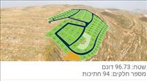 """האם בג""""ץ יחייב לאפשר את בניית העיר הערבית בבנימין?"""