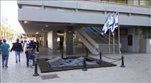 """""""אנשי ארץ ישראל חייבים לתמוך במוטי קידר"""""""