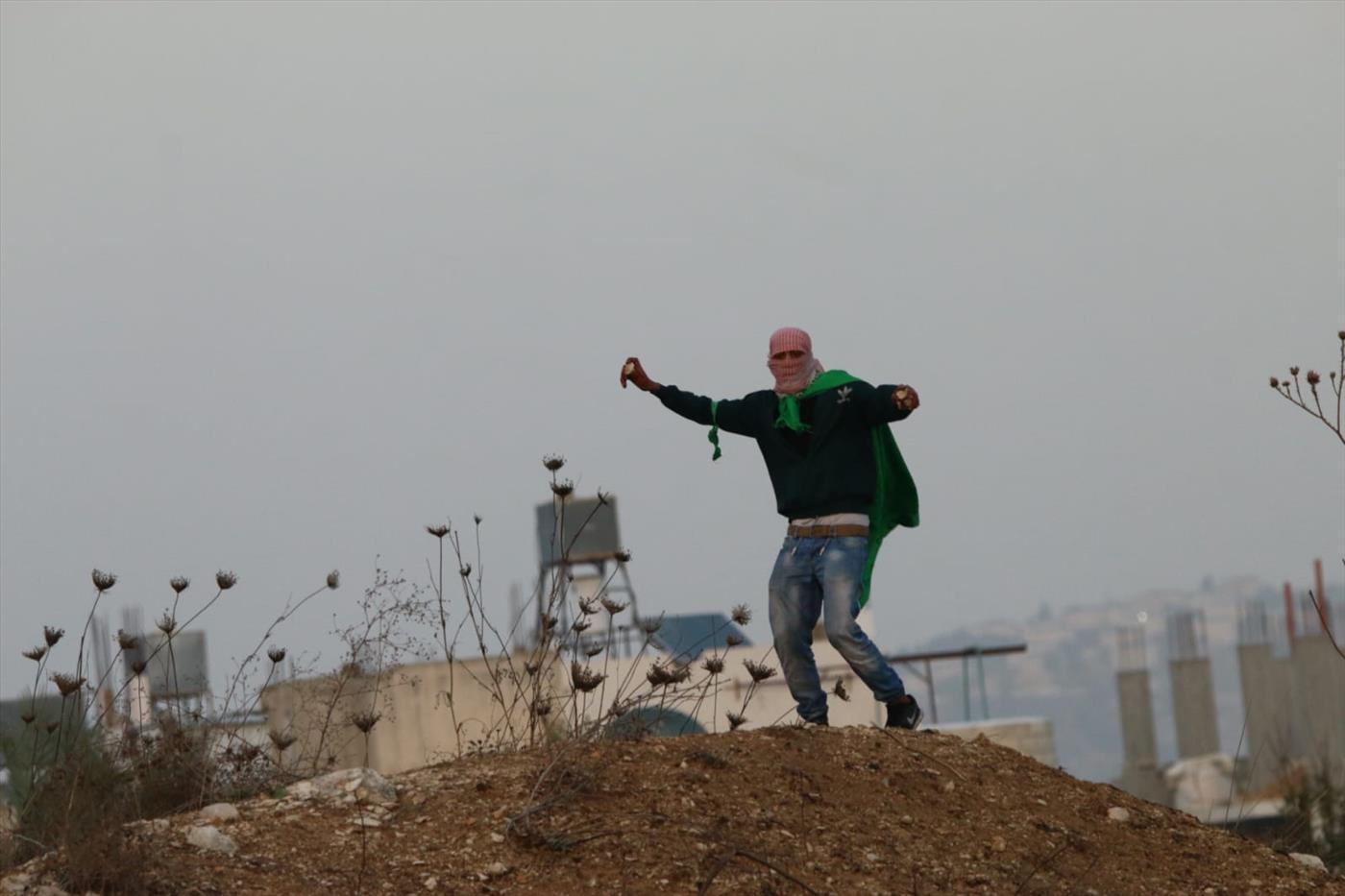 טרור האבנים: תיקי טרור נסגרים ללא חקירה