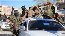 """חמאס הפעיל ערביה אזרחית ישראל – הח""""כים הערבים תומכים"""