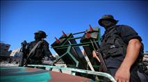 במסווה של פעילות הומניטרית, ערבייה ישראלית העבירה כספים לחמאס