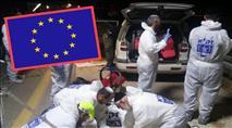 """""""האיחוד האירופי מעורב ברצח לא פחות מהמחבלים"""""""