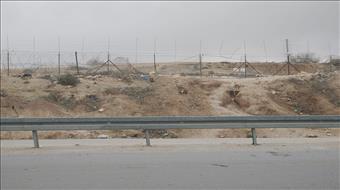 """לאחר המבצע המשטרתי: הפרצה נשארה והשב""""חים מסתננים"""