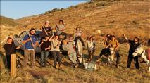 תנועות נוער ועלון חסידי – פעילות הנוער בבת עין מתרחבת