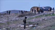 """ח""""כ פינדרוס לשר הביטחון: ענישה קולקטיבית מתבצעת בקומי אורי"""