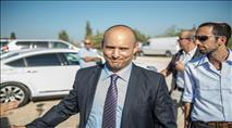 Bennett Refusing to Address 500-Cop Storming of Yitzhar Homes