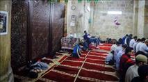 """בג""""ץ דחה את העתירה נגד הקמת המסגד בשער הרחמים"""