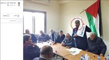 הרשות הפלסטינית מגבירה פעילות בבקעה