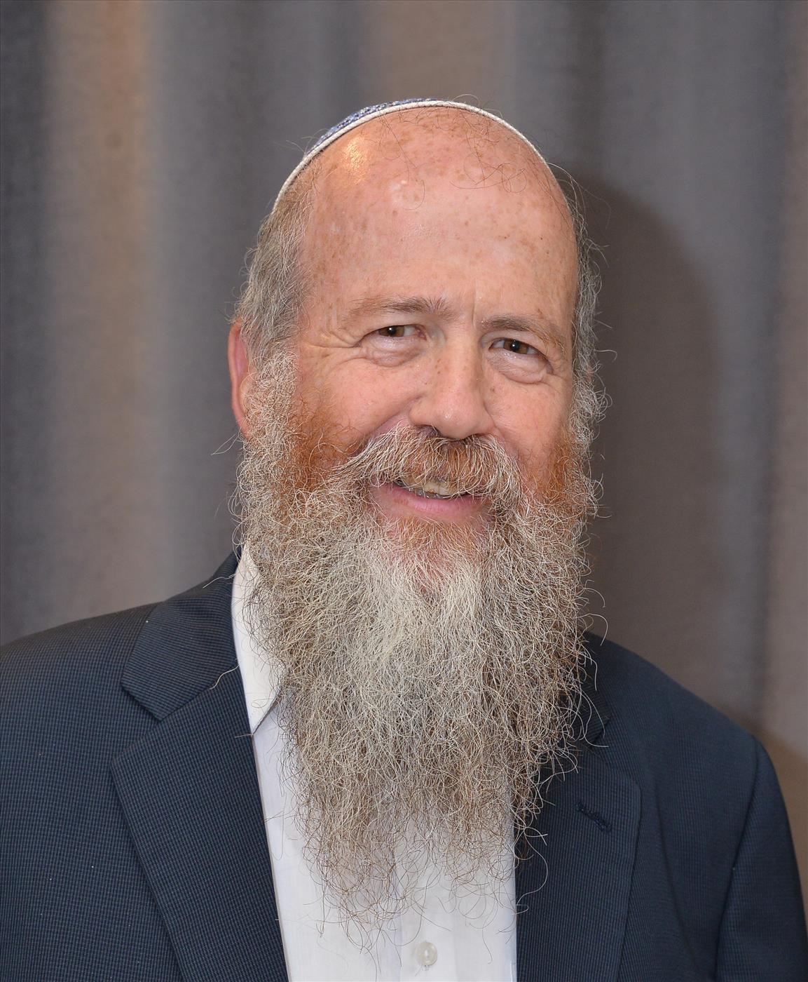 הרב אברהם בלס