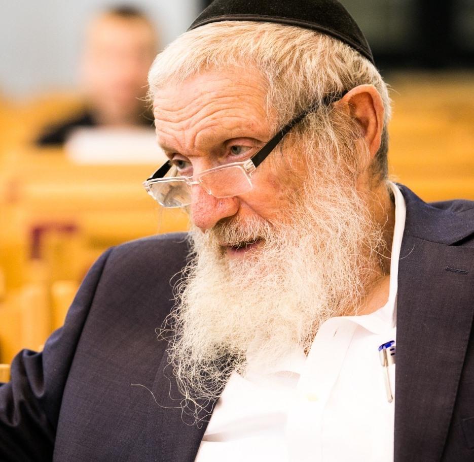 דב שטיין