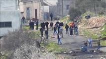 יממה לאחר השחרור ממעצר: פולק תועד בהתפרעות אלימה