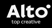Alto- top creative