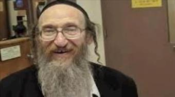 """ארה""""ב: פצוע הפיגוע נפטר – הרב יוסף נוימן הי""""ד"""