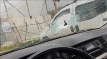 הטרור השקט: למעלה מ-10 אירועים ביום אחד - ילד נפצע