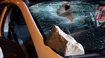 """טרור האבנים: מחבל שיידה אבנים – חוסל בידי צה""""ל"""