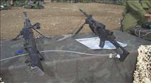 """אישום: חייל דרוזי גנב מא""""גים ותחמושת מבסיס צה""""ל"""
