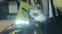 ירידה בטרור האבנים: כ-25 אירועי טרור בשבוע