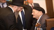 ברוסיה נפטר הלילה היהודי המבוגר בעולם