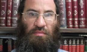 הרב מאיר גולדמינץ
