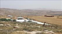 ערבי גנב פרות בשומרון - גופתו אותרה אמש סמוך לאיתמר
