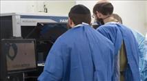 ישראל מבצעת בדיקות קורונה לערביי עזה