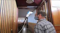 פטנט מכון צומת עשוי לאפשר פתיחת בתי הכנסת