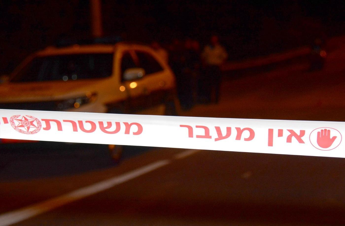 אילוסטרציה (משטרת ישראל)