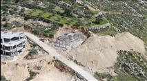 בחסות הקורונה: מבצע 'חומה ומגדל' ערבי בגוש עציון