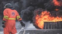 אל תפתחו באש - טיפים למניעת שריפות בבית