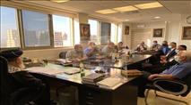 הרבנות הראשית ומשרד החקלאות נערכים לשנת השמיטה