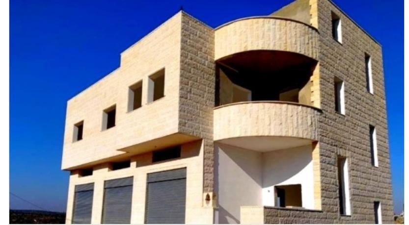 """תמונת הבית החדש (מתוך עמוד הפייסבוק של פת""""ח בקלקיליה)"""