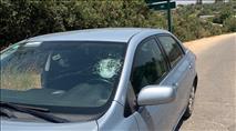 אינתיפאדה מושתקת: פיגועי ירי, טרור אבנים ו-3 פצועים