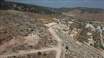 ערבים פתחו במירוץ בניה על השטחים המיועדים לריבונות