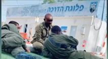 """חייל בדואי תיעד עצמו בבסיס ופרסם: """"אני לא אוהב את ישראל"""""""