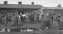 האם פנקס התרת העגונות במחנה ברגן-בלזן יועמד למכירה?