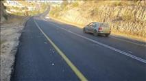שני יהודים נפצעו בחלחול; כלי רכב נרגמו בחוצה יהודה