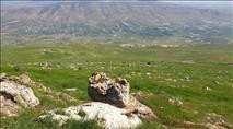 ח'רבת תל אל-פח'ר או תל החרסים